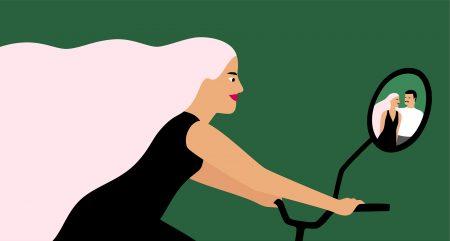 Illustrations pour Books for better living