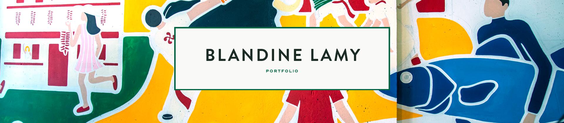 Blandine Lamy