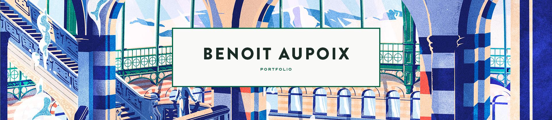 Benoit Aupoix