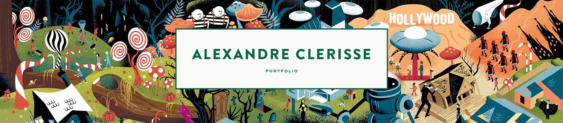 Alexandre Clérisse