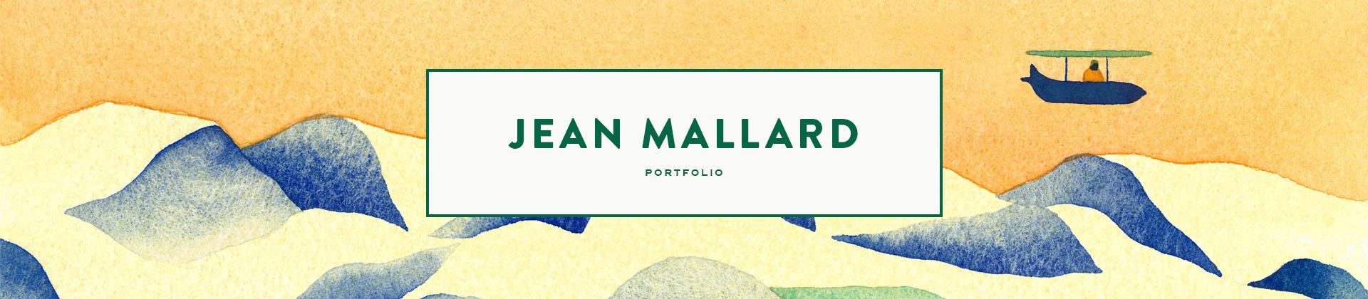 Jean Mallard