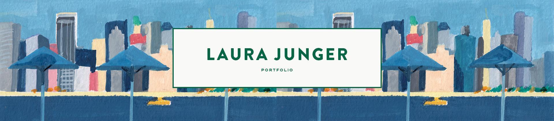 Laura Junger