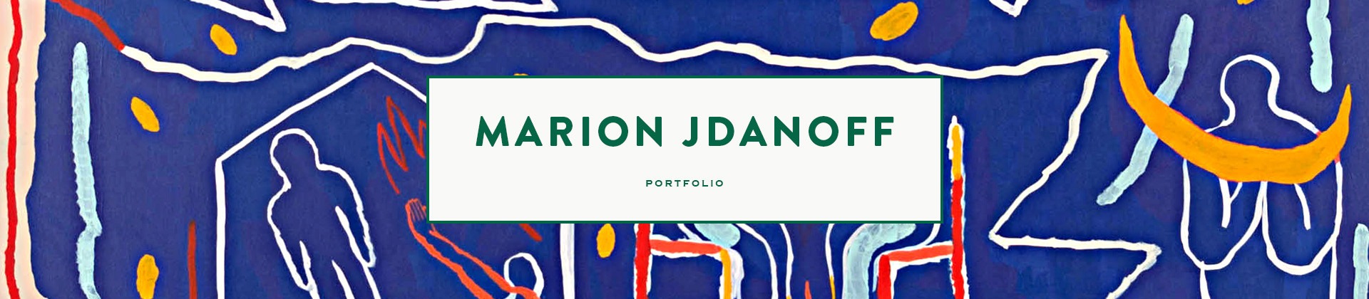 Marion Jdanoff