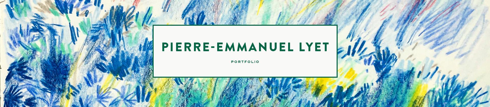 Pierre-Emmanuel Lyet