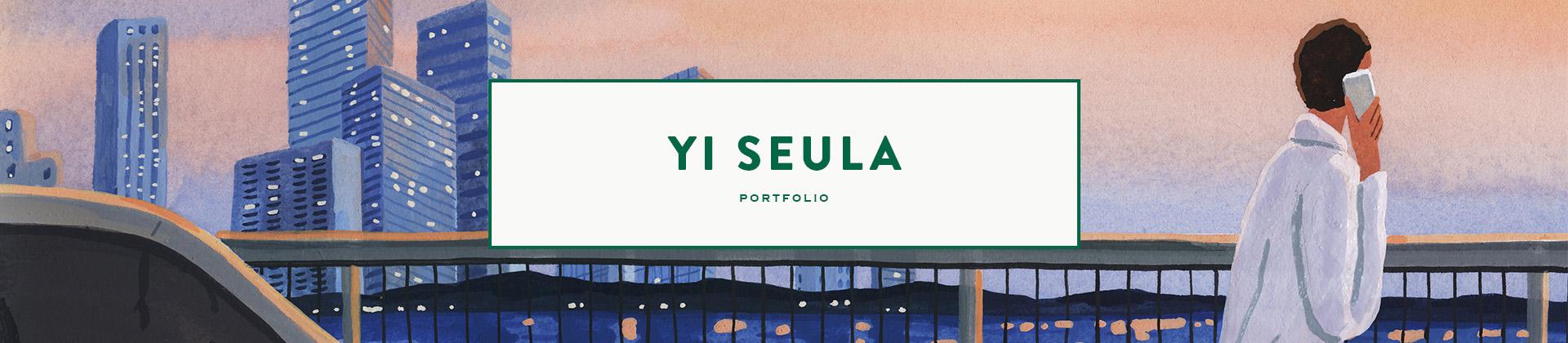 Seula Yi