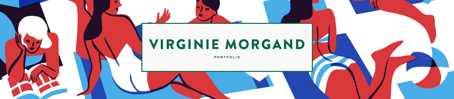 Virginie Morgand